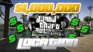 getlinkyoutube.com-GTA 5 - $1,000,000 Package Location (Exploit) Voice Tutorial
