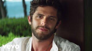 getlinkyoutube.com-Thomas Rhett - Die A Happy Man