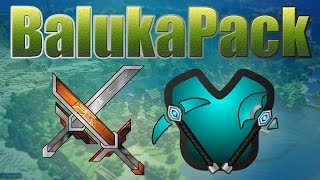 ★ MINECRAFT PVP TEXTURE PACK [1.8] [DOWNLOAD]★