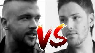 Kollegah vs. Sun Diego aka SpongeBOZZ (Wie alles begann)