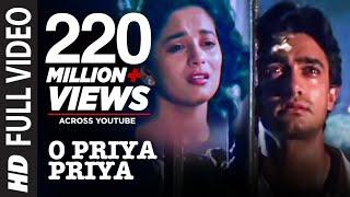 getlinkyoutube.com-O Priya Priya Full Song   Dil   Aamir Khan, Madhuri Dixit