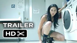 getlinkyoutube.com-House of Dust Official Trailer 1 (2014) - Horror Movie HD