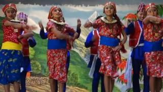 SURKE THAILI KHAI  सुर्के थैली खै  Woda Number 6  Nepali Movie Song