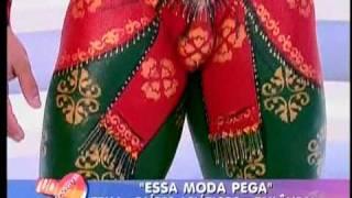 getlinkyoutube.com-Pinturas corporais gostosas brasileiras 2