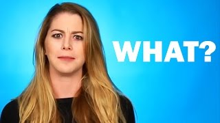 36 Answers To Dumb Women's Questions