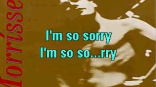 getlinkyoutube.com-Karaoke Morrissey Suedehead