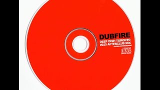 Dubfire – Global Underground 025: Toronto Afterclub Mix (CD2)