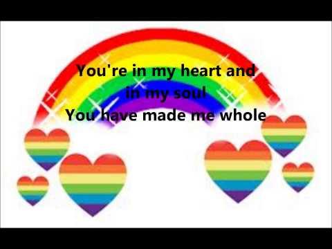 Now That I Love You de David Corey Letra y Video