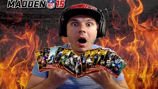 getlinkyoutube.com-THE BEST TEAM IN MADDEN 15 ULTIMATE TEAM | INTRODUCING THE OMFG SQUAD | 100 OVERALL SQUAD BUILDER
