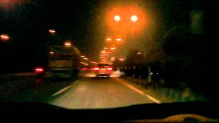 getlinkyoutube.com-Honda City, Top Speed (200Km/Hr)