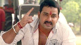 Pawan Singh Ko Gussa Aya | Best Action Dialogues