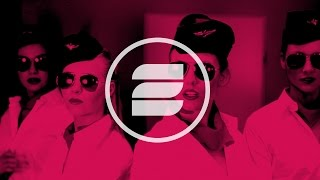 R.I.O. feat. U-Jean - Cheers To The Club (Ryan T. & Rick M. Oldschool Video Edit)