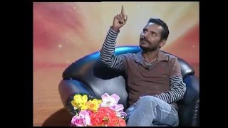 getlinkyoutube.com-Magne Budho Kedar Ghimire Superstar Comedian Actor Latest interview with magne budho