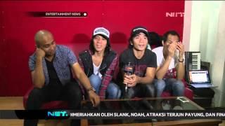 getlinkyoutube.com-Slank Dan Yura Yunita Latihan Konser 100 Tahun Jendral Sudirman