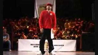 getlinkyoutube.com-the best dancer of the world