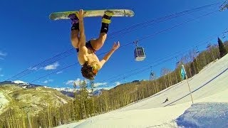 getlinkyoutube.com-Naked Snowboarding | GoPro HD