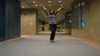 getlinkyoutube.com-SNSD 소녀시대- Oh! (Dance Cover)