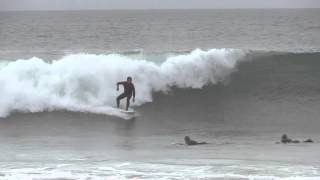 getlinkyoutube.com-Crystal Pier Surfing.  Chapter 2