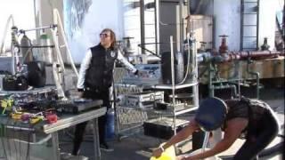 David Guetta (ft Flo Rida & Nicki Minaj) - Where Them Girls At (Making Of)