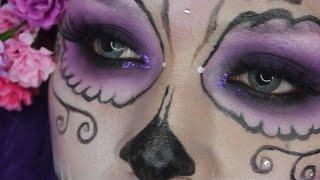 Tutorial De Maquillaje: Calavera Catrina - JuanCarlos960