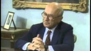 Milton Friedman - Should Higher Education Be Subsidized?