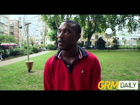 [GRM DAILY] ASHLEY WALTERS - RETURNING TO MUSIC, TOPBOY 2