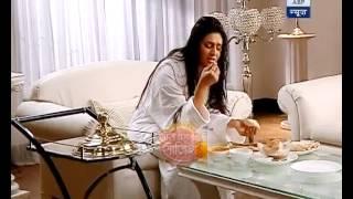 Raman orders Ishita's favourite food