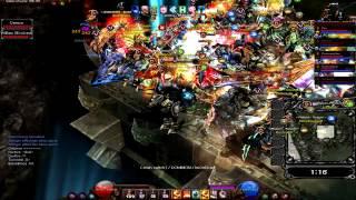 getlinkyoutube.com-[MU Online] Castle Siege Parte 1/2