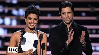 Priyanka Chopra to be Presenter at Oscars 2016