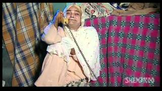 getlinkyoutube.com-Old Women Abuses in Punjabi - Nazare No 1 - Gurchet Chittarkar