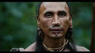 getlinkyoutube.com-Apocalypto Scene - Fear