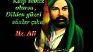 Alevi Deyişleri Türküleri Videoları Dinle MEDET YA ALİ