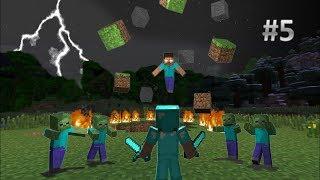 getlinkyoutube.com-Las Mejores Animaciones de Minecraft - Parte 5