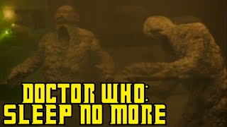 getlinkyoutube.com-Doctor Who Reaction - Sleep No More (2015)