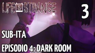 getlinkyoutube.com-Life Is Strange (ITA) - Episodio 4: Dark Room (3/5)