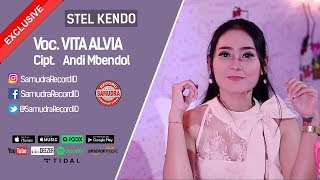 Vita Alvia   Stel Kendo (Official Music Video)