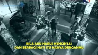 [IMPERIALTRACK] Elemen - Rahasia Hati (KARAOKE VIDEO Frame HD)