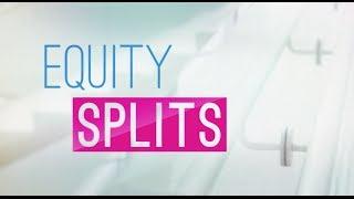 Startup: Equity Splits