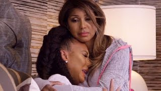 getlinkyoutube.com-Tamar Braxton Breaks Down In Tears Over Abrupt Exit From 'The Real': 'I'm Humiliated'