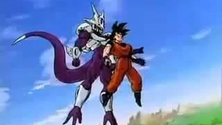 getlinkyoutube.com-Goku usa el Kaioken contra Cooler. [HD]