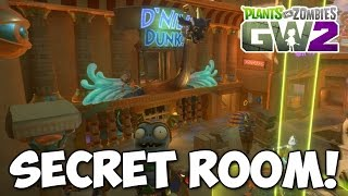 Download Video I Got Inside Town Hall And Found A Secret Gnome Portal Plants Vs Zombies