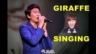 getlinkyoutube.com-Lee Kwang Soo sing ★ A beautiful voice