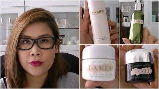getlinkyoutube.com-♥黑咪品牌分析♥ 貴婦品牌 La Mer 10件護膚品攻略