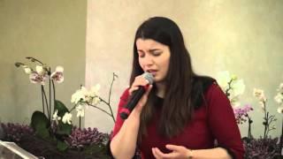 Luiza Spiridon - Acasa