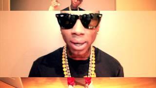Soulja Boy - P.A.P.E.R. (Ble$$ Freestyle Part 1)