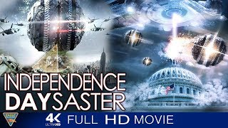 Independence Day-saster     New Action Movies 2017 Full Movies English Hollywood Full Length    2K