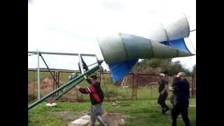 getlinkyoutube.com-Test turbiny