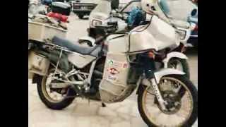 getlinkyoutube.com-Honda Transalp Rallye 1989