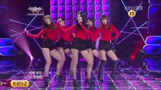 getlinkyoutube.com-EXID ~ Every Night (매일밤) 121019