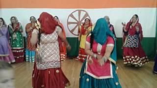getlinkyoutube.com-Boliyan san marco giddha group 2016
